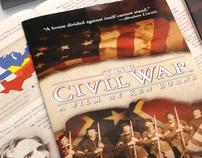 Ken Burns: The Civil War 2011 Commemorative Edition DVD