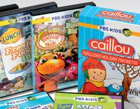 PBS Kids DVD