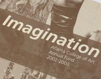 Atlanta College of Art, Mailer