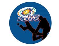 Mumbai Indians MasterCard Campaign