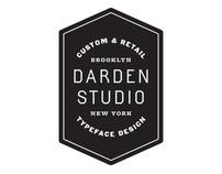 Darden Studio Identity