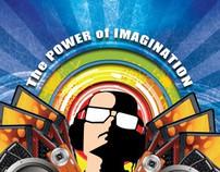 Power of Imagination.