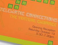 Atlanta College of Art Gallery, Collateral & Exhibit