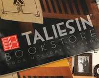 Taliesin Bookstore Catalog