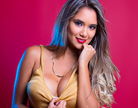 BooKing #FabiolaMantilla