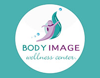 Body Image Wellness Center - Responsive Website