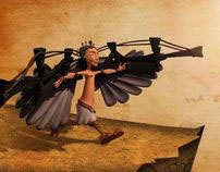Icarus - The Book