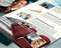 Modern Corporate Business Flyer -PSD-