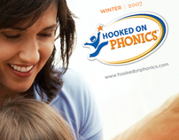 Hooked On Phonics, Inc. Catalog