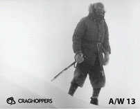 Craghoppers - Men's Heritage Collection AW13