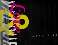 Love & Valour - Merlot 2009