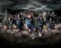Arsenal F.C - 'Explosive' (2011)