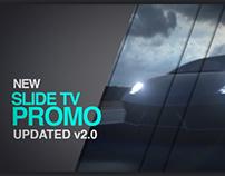 Slide TV Promo