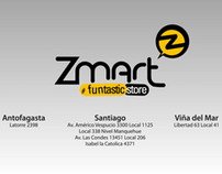 How to buy at Zmart Website