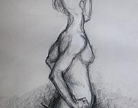 Figure Studies (Undergrad)