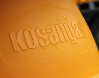 Kosan Gas - Corporate Identity