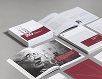 Danmarks Grundforskningsfond - Corporate Identity