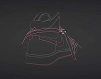 Nike Alpha 1