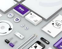 Mewe - branding + web