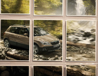 Skoda Scout Collections