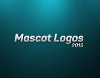 Mascot Logos of 2015
