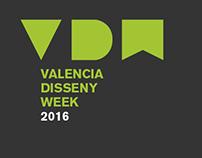 Valencia Disseny Week 2016