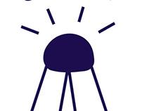 Logo HEC badminton