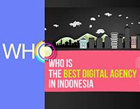 Best Digital Agency in Indonesia