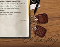 Alberto Fasciani web site