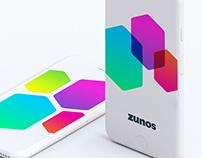 Zunos Branding Proposal