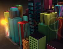 Gráficos 3D - Renders