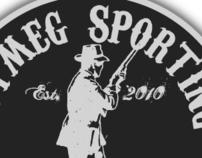 Nutmeg Sporting Cartridge Logo