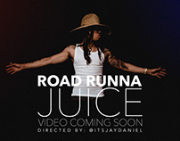 """Juice"" Music Video"