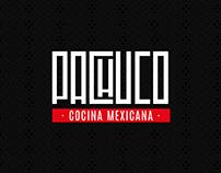 Pachuco Restaurante