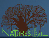 Nature's Trail : Graphic Design