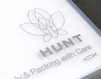 Hunt Developments Ltd.