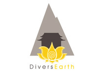 Diversearth | Logo and Website Design