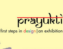 Prayukti : Exhibition Design