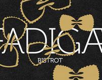 Fadiga Bistrot web site