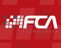 FCA Tec branding