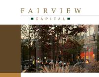 Fairview Capital Website