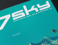 7sky Magazine 2012