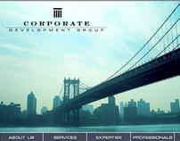 Corporate Development Group