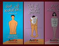 Leaflet Campaign