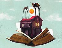Editorial Illustrations - 3