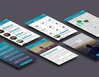 TOD (Trip on demand) - Concept mobile app V1