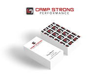 Camp Strong Performance
