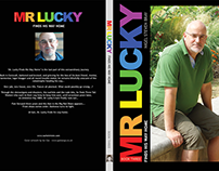 Book cover - Mr Lucky