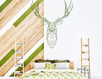 Bedroom - No.3
