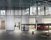 Aircraft Gallery | Exhibition